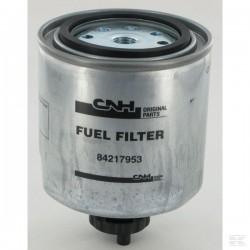 84217953 Filtr paliwa z separatorem, oryginał CNH