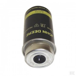 RE509036 Filtr paliwa, oryginał John Deere
