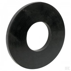 65004002040050 Membrana pompy, boczna z otworem, ø 125 mm, P60