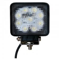 70799171 REFLEKTOR ROBOCZY LED 9 LED 12 LUB 24