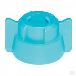 40299004 Pokrywka dyszy UNI-CAP niebieska