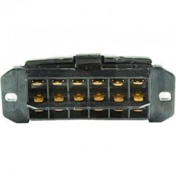 50180940 Skrzynka 6-krotna bezpieczników