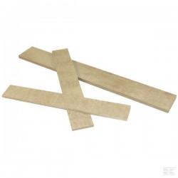 Płytka 403,7x74,5x7,5 mm