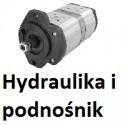 Hydraulika i podnośnik