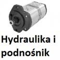 Hydraulika i podnosnik