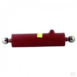1289CTS16916602500 Cylinder hydrauliczny, CT-S169-16-60/2/500