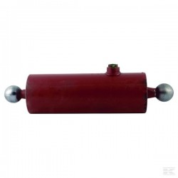 1289CTS16816603600 Cylinder hydrauliczny, CT-S168-16-60/3/600