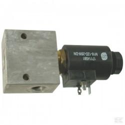 SVP10NC001 Zawór 2/2 SVP10NC 12VDC A06