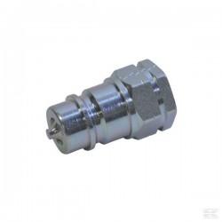 SKPM12C08, HP102IGF08 Szybkozłącze wtyczka grzybkowe