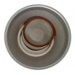 RM-8305210000, 8305210000 Cedzidło duże metalowe z wkładkami Dojarka