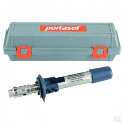 "1587261217, 261217, 1587-261217 Dekornizator gazowy ""Portasol III"""