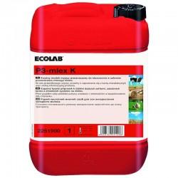 """HEN-2005, 1580HEN2005 Preparat do mycia i dezynfekcji kwaśny """"P3-mlex K"""", 6 kg"""