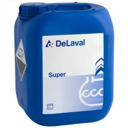 """1580ALF3005, ALF-3005 Preparat do mycia i dezynfekcji zasadowy """"Super"""", 5 l"""
