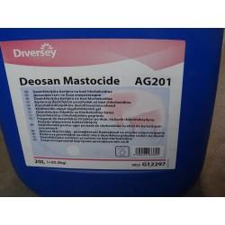 AG201, G12297 DEOSAN MASTOCIDE 20,2 KG