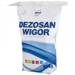 """1705030010, 030010 Preparat do suchej dezynfekcji pomieszczeń """"Dezosan Wigor"""""""