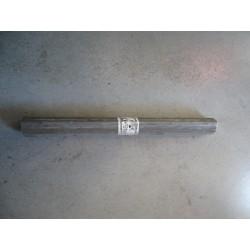 910217119038 Rura zewnętrzna wału seria 1 i 2 do długości 510 AKSAN