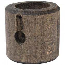 1204030080 Panewka drewniana brony talerzowej górna i dolna
