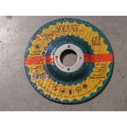 TARCZA METAL 115/3,2/42  115x3.2 o42