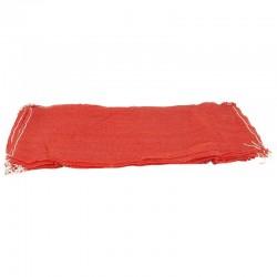 Worke drejerowy, raszlowy pomarańczowe 50 kg