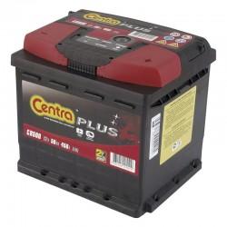 CB500 Akumulator Centra Plus, 12 V, 50Ah, 450A, prawy