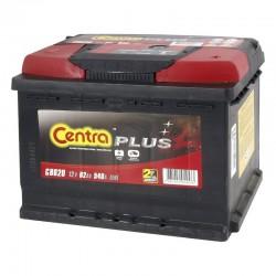 CB620 Akumulator Centra Plus, 12 V, 62Ah, 540A, prawy