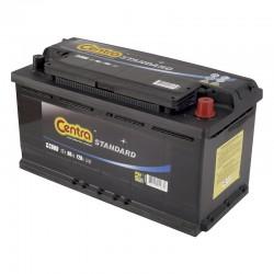 CC900, 1771-109000-1 Akumulator Centra Standard, 12 V, 90Ah, 720A, prawy