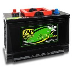16517, 165 17 Akumulator ZAP , 6V, 165Ah, 800A