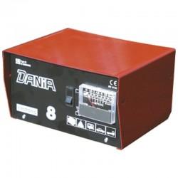 1310520825, 520825 Prostownik Dania 8A Electronic, 12 V 6.5 A