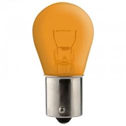 122115P, 1406122115P Żarówka BA15s, 12 V, 21W, pomarańczowa