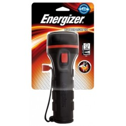 ENERGIZER LATARKA RUBBER LIGHT LED 2D