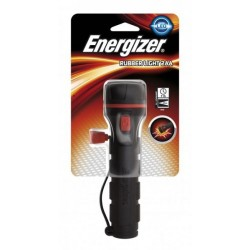 ENERGIZER LATARKA RUBBER LIGHT LED 2AA