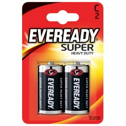 BATERIA EVEREADY R14/2