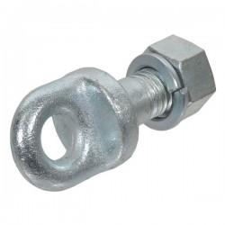 Z71880GP, 71880 Śruba stabilizatora, M18, 43 mm