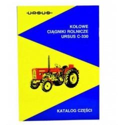 260000000000330, 00000000330 Katalog Ursus C-330, C330