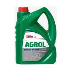 Olej AGROL STOU PLUS 10W40 5L