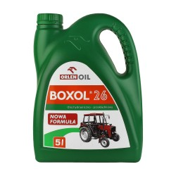 Olej Boxol 26, 5 l