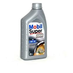OLEJ MOBIL 5W30 SUPER 3000 1 L