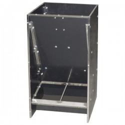 1618011022, 011022 Automat paszowy tucznikowy, na sucho, dwustanowiskowy AP2T