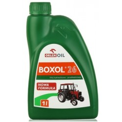 Olej Boxol 26, 1 l