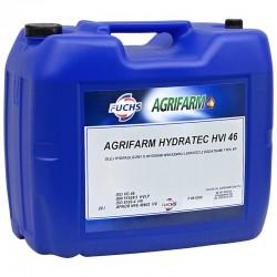 1074330820, 330820 Olej Agrifarm Hydratec HVI 46, 20 l
