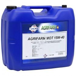 1074130720 Olej Agrifarm MOT 15W40, 20 l