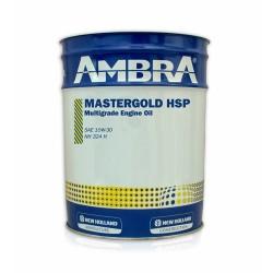 Olej silnikowy Ambra Mastergold HSP 10W30, 20L