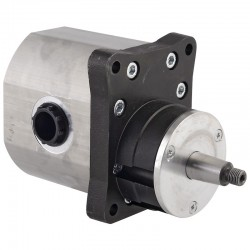 30205040995010, 5040995010 Pompa hydrauliczna nowy typ, Hylmet, Bizon