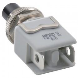 1213A2  Wyłącznik ciśnieniowy, MOM 12 mm, zestyk zwierny