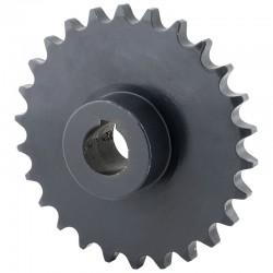 3025619549, 619549 Koło zębate napędu elewatora, Z-26, Fi 30 mm, Claas