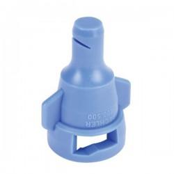 FD03, FD-03, 670FD-03 Dysza nawozu płynnego FD 130° niebieska tworzywo sztuczne, Lechler