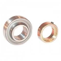 FD203, FD 203, 203 Łożysko samonastawne z pierścieniem,  17X40X28