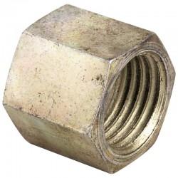 3020505087181, 505087181 Nakrętka przewodu hydraulicznego M18 x 1,5, pasuje do Bizon