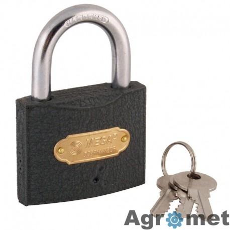 1540001633, S-40663 Kłódka patentowa, 60 mm