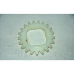 528108034400 koło zębate z-21 / na rolkę kwadrat.